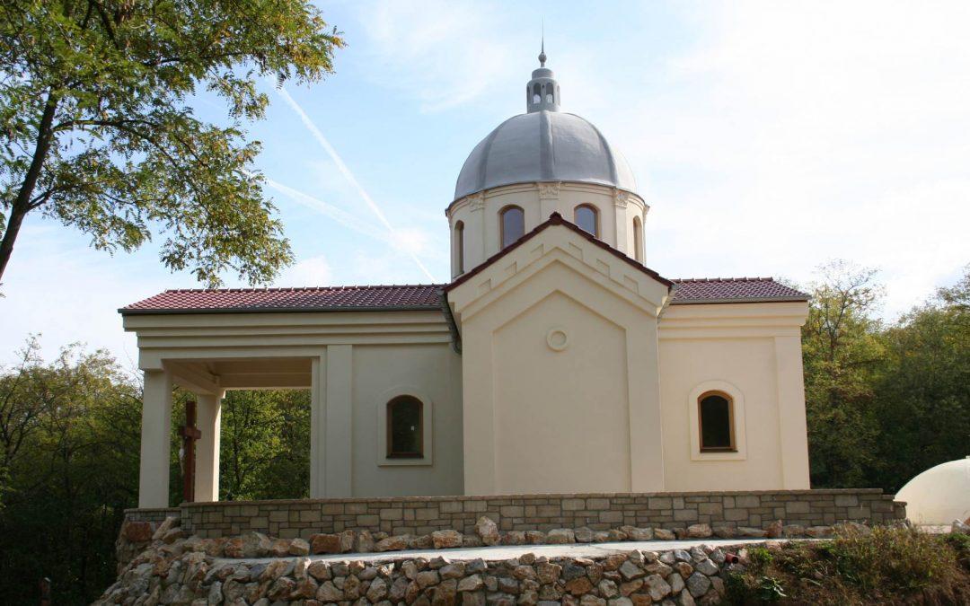 Szalai Erika riportja Istenes József építésszel