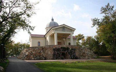 Batta György – Szívünk kápolnája