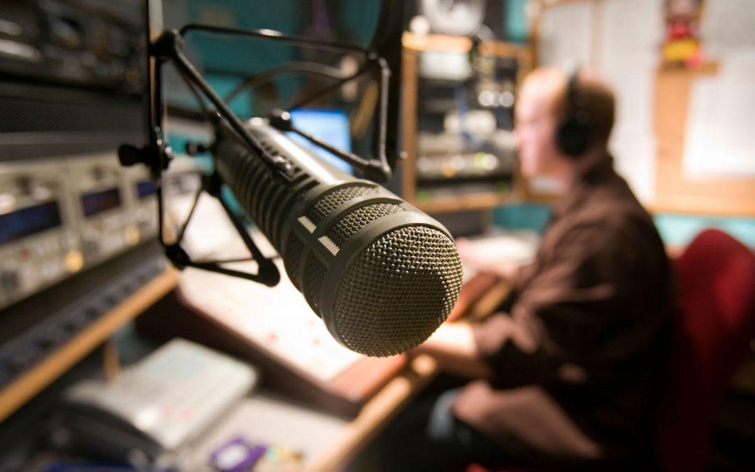 Rádió interjú a Délutáni találkozás műsorban