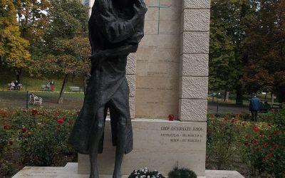 Budapest – Gesztenyés kert