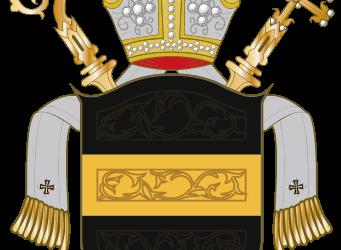 Ďakovný list – Dominik kardinál Duka arcibiskup pražský a primas český