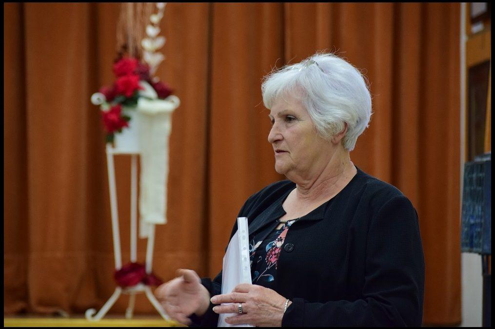 Elhunyt Horváth Árpádné Kmoskó Mária a Rákóczi Szövetség egyik alapító tagja
