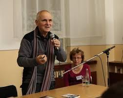 Tovább kell mennem – František Lízna atya emlékére