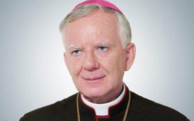 Marek Jedraszewski érsek, krakkói metropolita üzenete